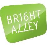 Bright Alley
