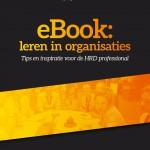 eBook voor HRD professionals - voorkant