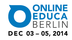Online Educa Berlin