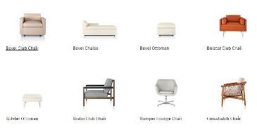 Collectie Herman Miller