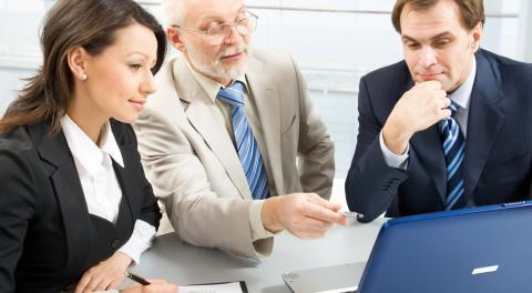 Learning analytics (2): begin bij de top – organisatiedoelstellingen