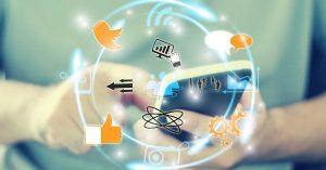Leren met social media
