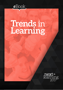 Cover eBook - Trends in Learning