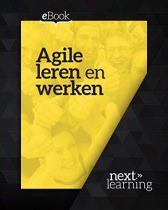 Cover eBook Agile leren werken