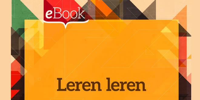 eBook Leren Leren
