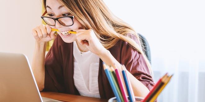 Wanneer gaat leren werken?