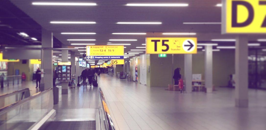Luchthaven Schiphol: van HR-perfectie naar HR-impact – minimum viable product