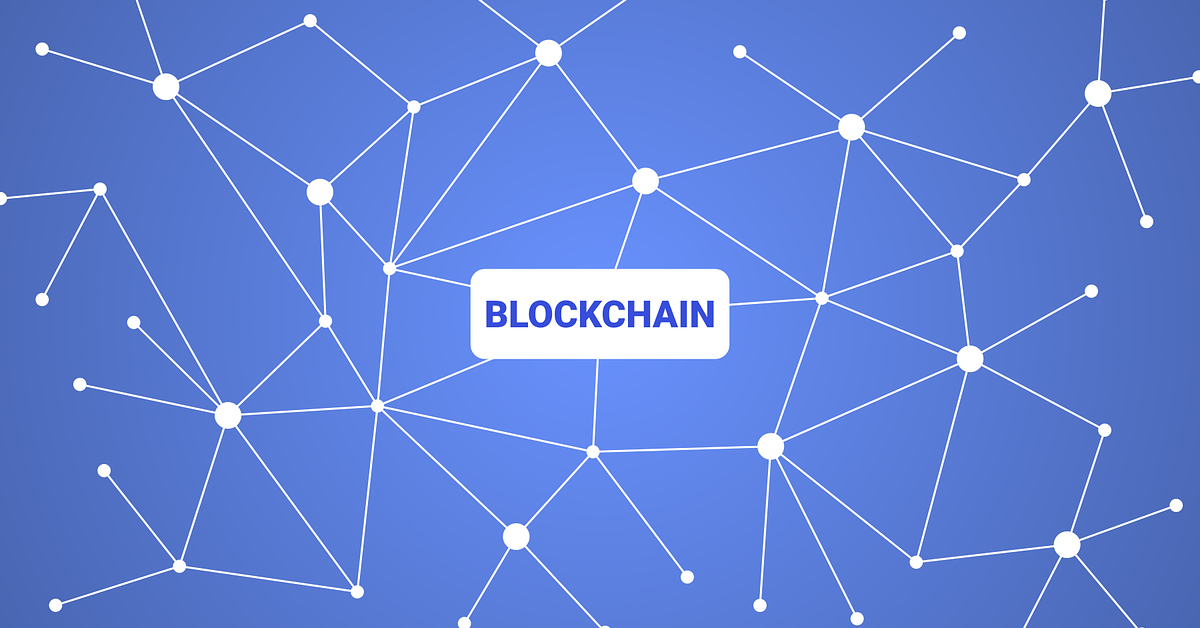 Blockchain Cursus, gratis voor iedereen